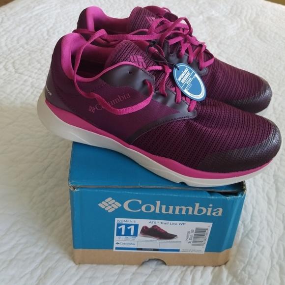 Columbia Shoes | Columbia Ats Trail